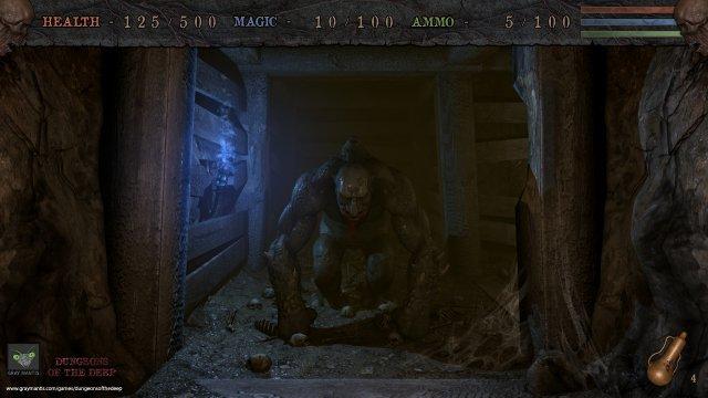 Screenshot - Dungeons of the Deep (PC) 92633255