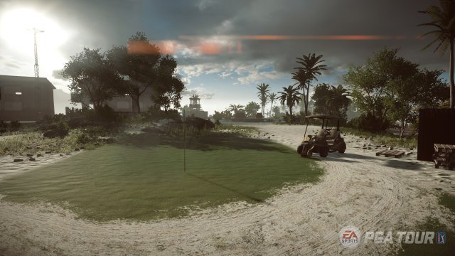Screenshot - PGA Tour (PlayStation4)