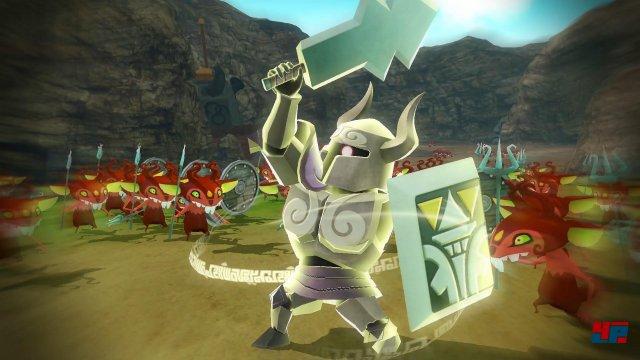 Screenshot - Hyrule Warriors (Switch) 92565304