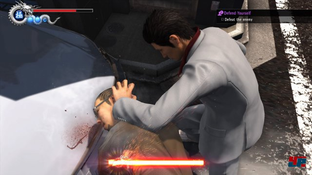 Screenshot - Yakuza 6: The Song of Life (PlayStation4Pro) 92561463