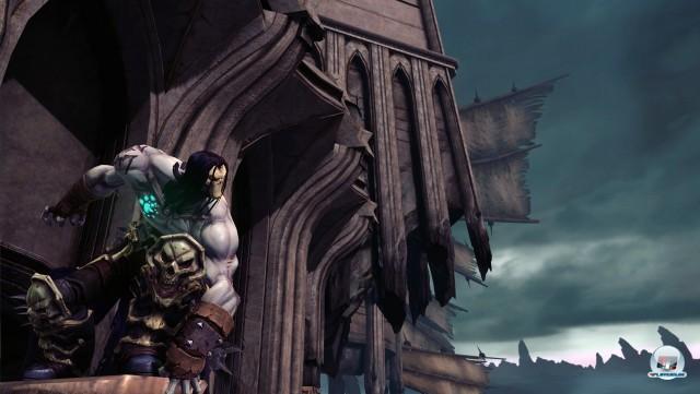 Screenshot - Darksiders II (360) 2248097