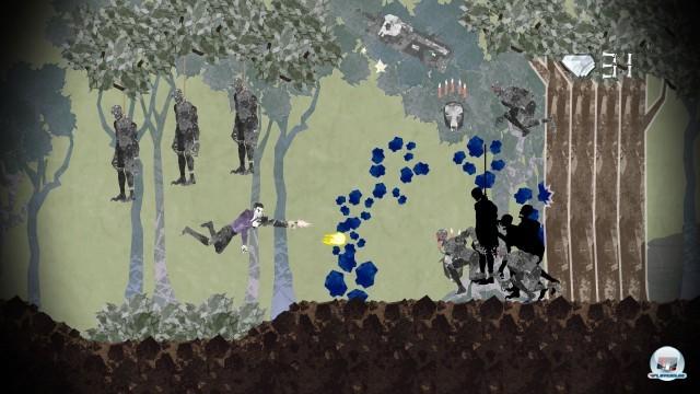 Screenshot - Shadows of the Damned (360)