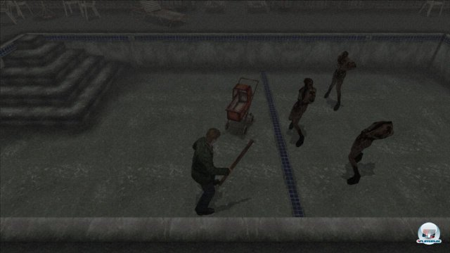 Screenshot - Silent Hill: HD Collection (360) 2308307