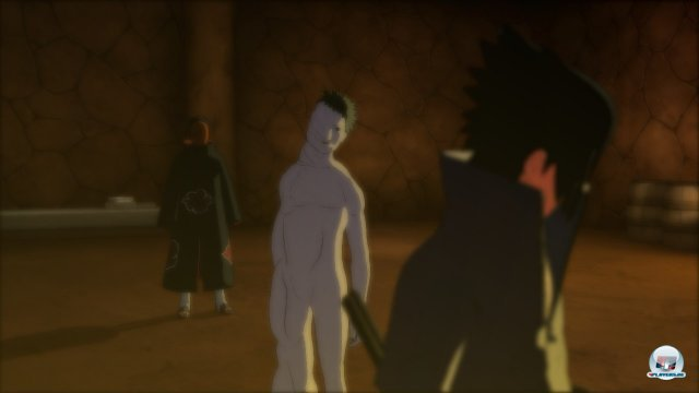 Screenshot - Naruto Shippuden: Ultimate Ninja Storm 3 (360) 92464234