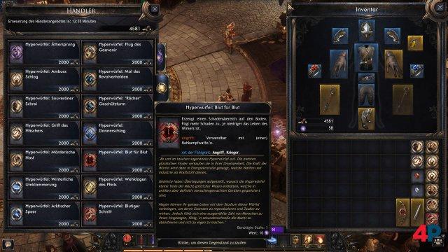 Screenshot - Wolcen: Lords of Mayhem (PC) 92606764