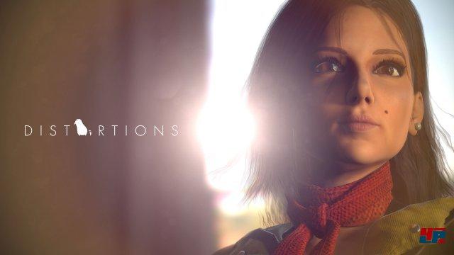 Screenshot - Distortions (PC)