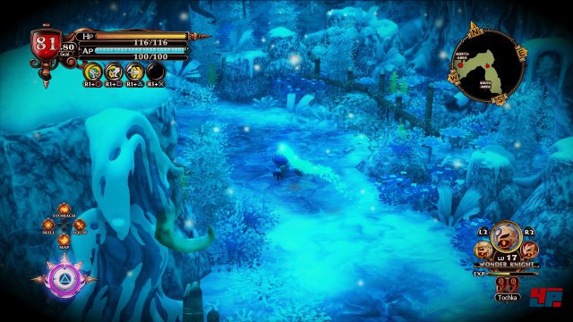 Screenshot - The Witch and the Hundred Knight 2 (PS4) 92535397