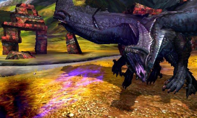 Screenshot - Monster Hunter 4 Ultimate (3DS) 92484911