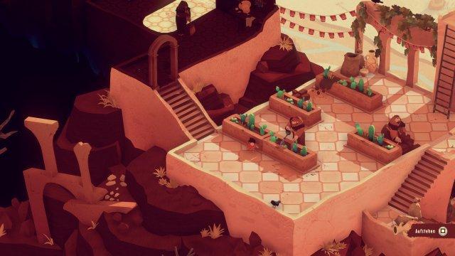 Screenshot - El Hijo - A Wild West Tale (PS4)
