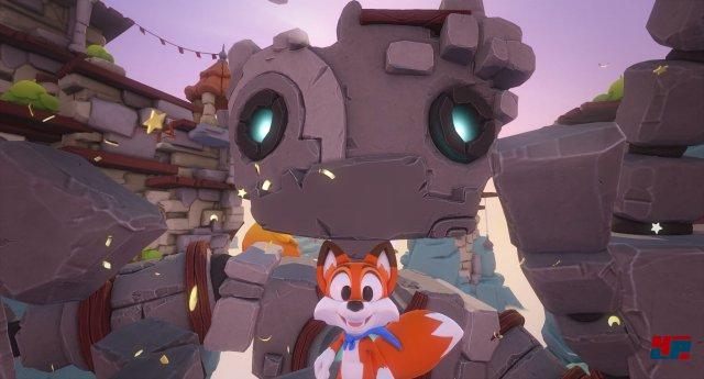 Screenshot - Super Lucky's Tale (PC)