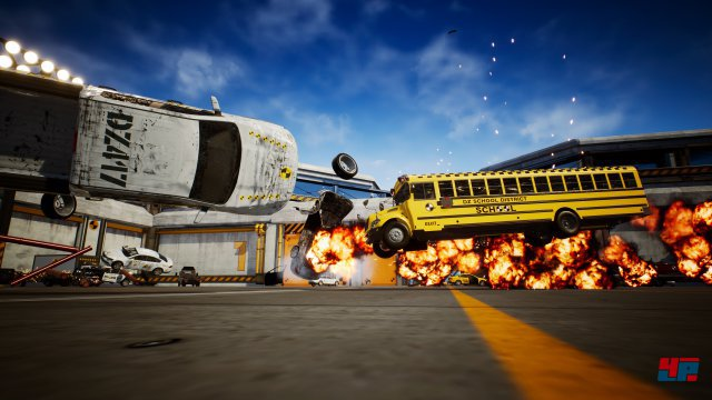 Screenshot - Danger Zone (PC)