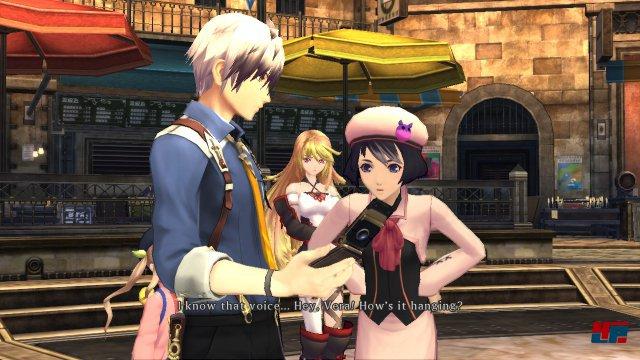 Screenshot - Tales of Xillia 2 (PlayStation3) 92484386