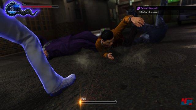 Screenshot - Yakuza 6: The Song of Life (PlayStation4Pro) 92561486