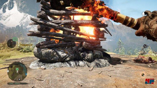 Screenshot - Far Cry Primal (PlayStation4) 92520636