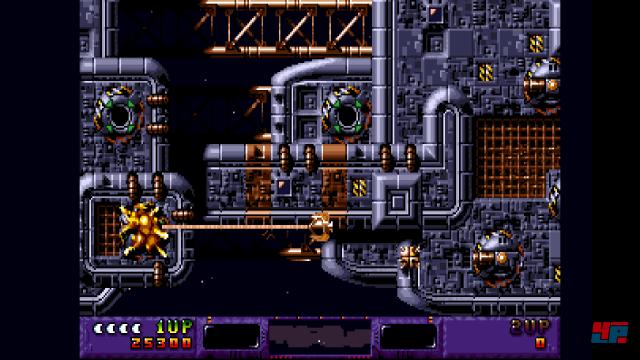 Screenshot - Uridium 2 (PC) 92564973