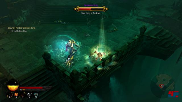 Screenshot - Diablo 3: Reaper of Souls (Switch) 92575982