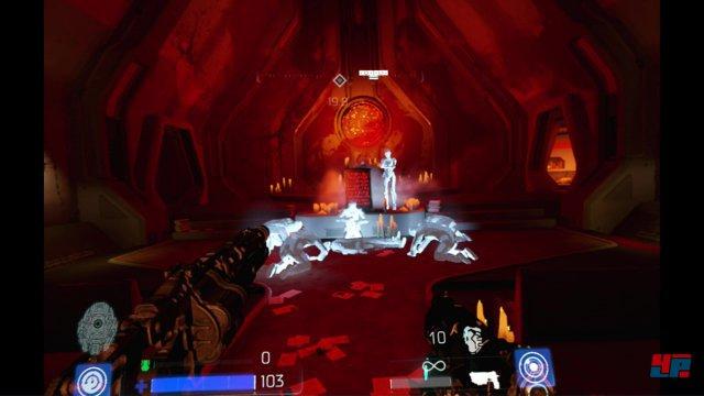 Screenshot - Doom VFR (PlayStationVR) 92556619