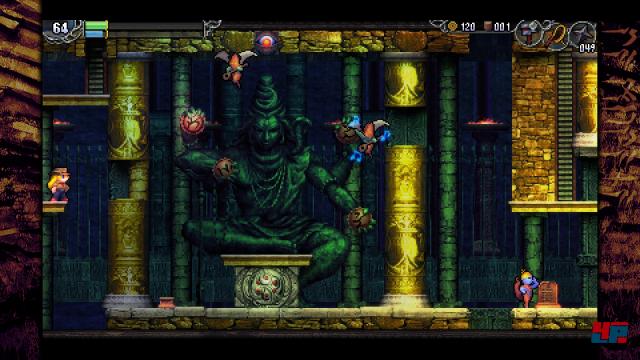 Screenshot - La-Mulana 2 (Mac) 92570444
