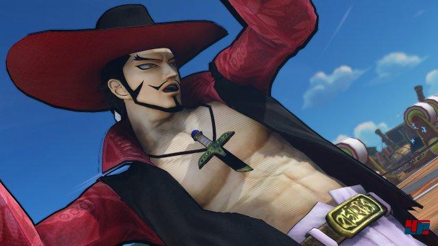 Screenshot - One Piece: Pirate Warriors 3 (PC) 92502181