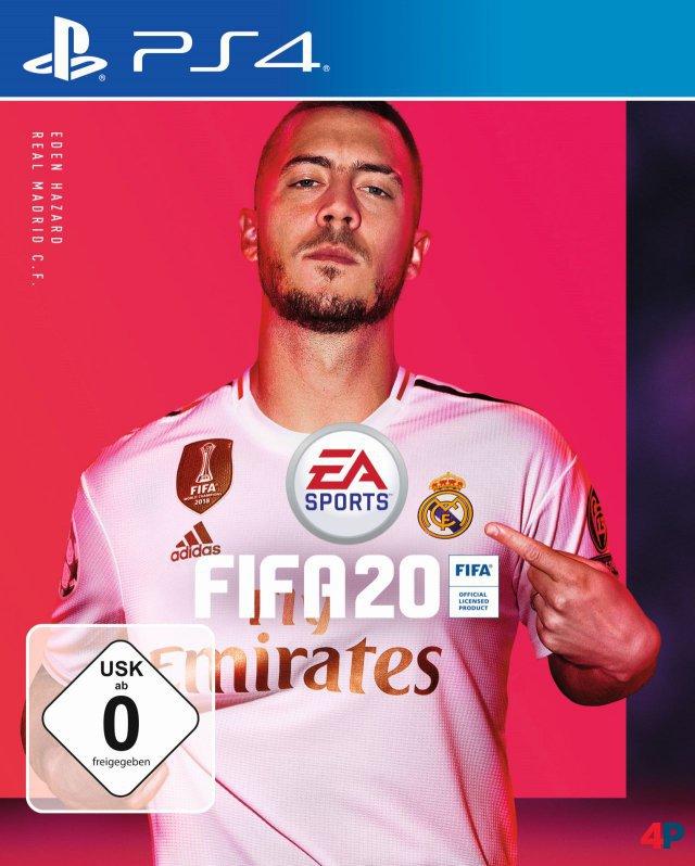 Screenshot - FIFA 20 (PC) 92592927