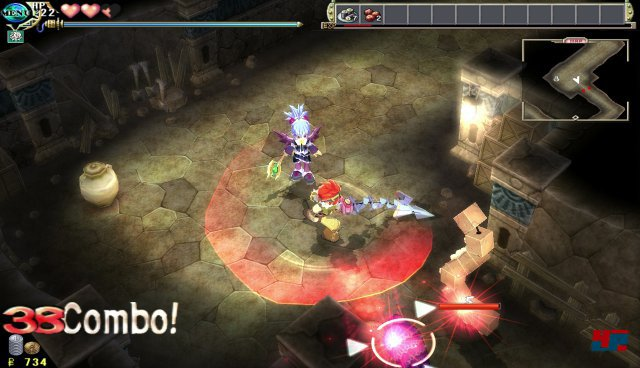 Screenshot - Zwei: The Ilvard Insurrection (PC) 92546902