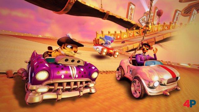 Screenshot - Crash Team Racing Nitro-Fueled (PS4) 92590218