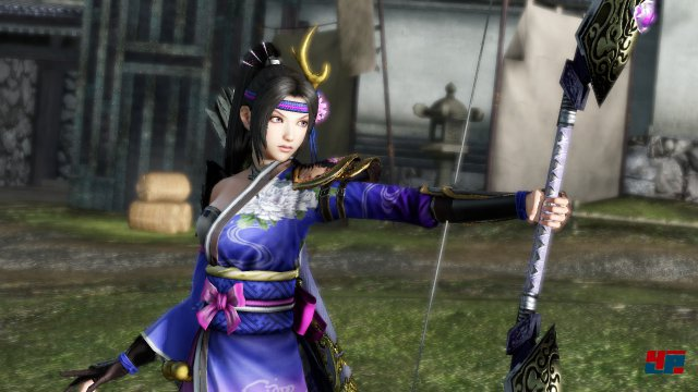 Screenshot - Samurai Warriors 4 (PlayStation4) 92492908