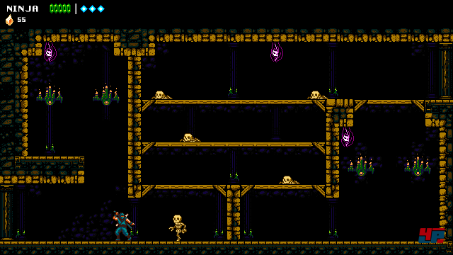 Screenshot - The Messenger (PC) 92557687