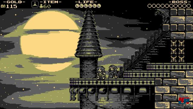 Screenshot - Shovel Knight: Specter of Torment (Linux) 92543225