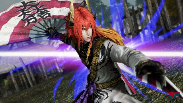 Screenshot - Samurai Warriors 4 (PlayStation4) 92492958