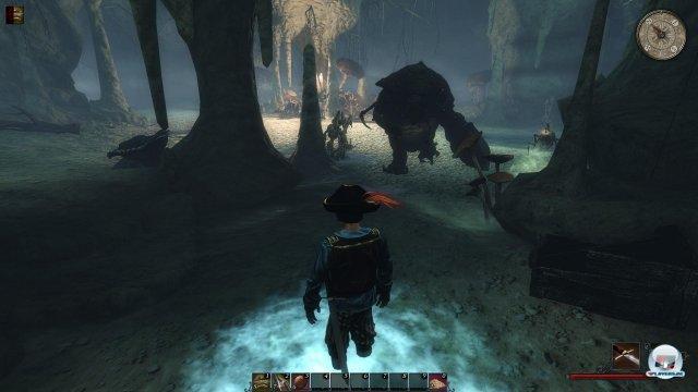 Screenshot - Risen 2: Dark Waters (PC) 2346012