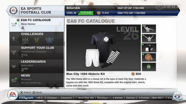 Screenshot - FIFA 13 (PlayStation3) 2358712