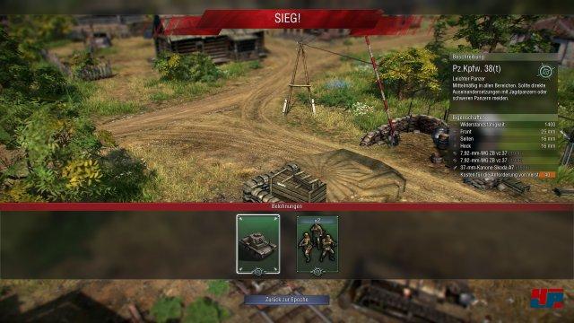 Screenshot - Blitzkrieg 3 (PC) 92548768