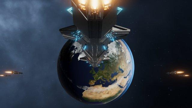 Screenshot - Terra Invicta (PC)