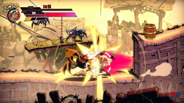 Screenshot - Speed Brawl (PC)