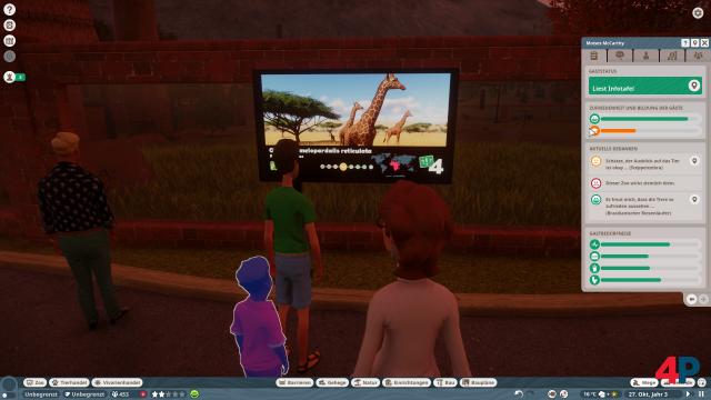 Screenshot - Planet Zoo (PC) 92600258