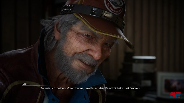 Screenshot - Final Fantasy 15 (PC) 92560927