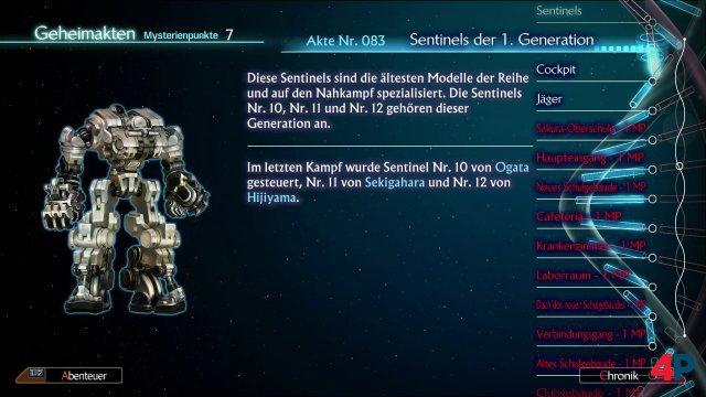 Screenshot - 13 Sentinels: Aegis Rim (PS4) 92625120