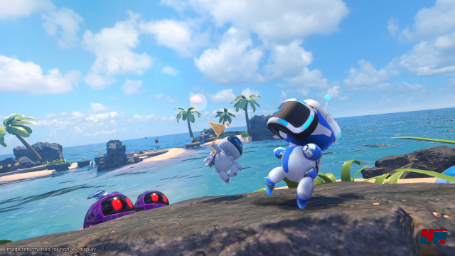 Screenshot - Astro Bot Rescue Mission (PlayStationVR) 92567590