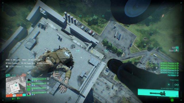Screenshot - Battlefield 2042 (PC) 92650383