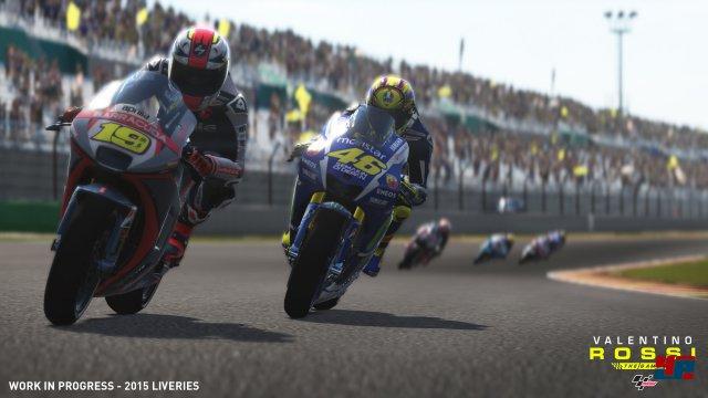 Screenshot - Valentino Rossi The Game (PC) 92528844