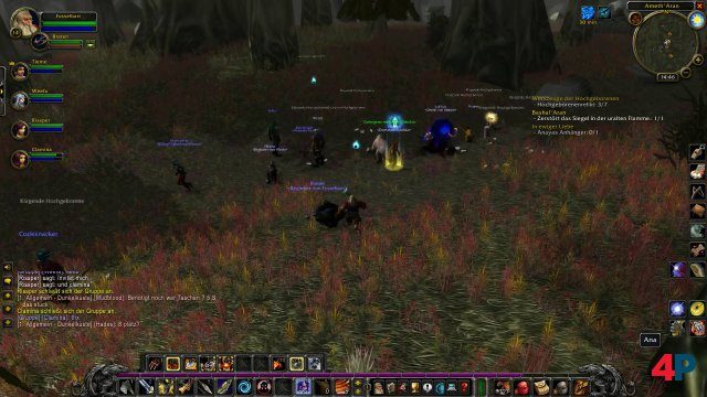 Screenshot - World of WarCraft Classic (PC) 92595699