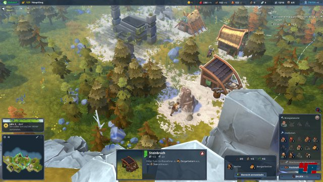 Screenshot - Northgard (PC) 92561189