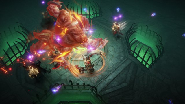 Screenshot - Diablo Immortal (Android, iPad, iPhone)