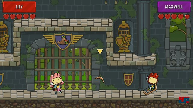 Screenshot - Scribblenauts Showdown (PS4) 92560191