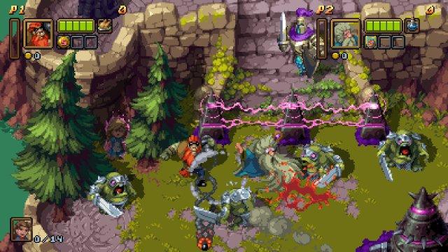 Screenshot - Battle Axe (PC) 92640505
