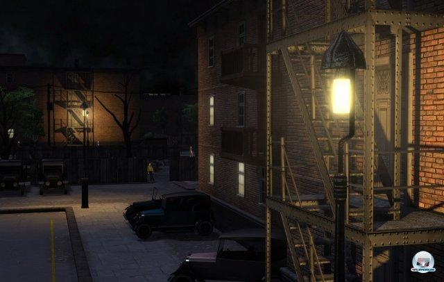 Screenshot - Omerta: City of Gangsters  (360) 92406157