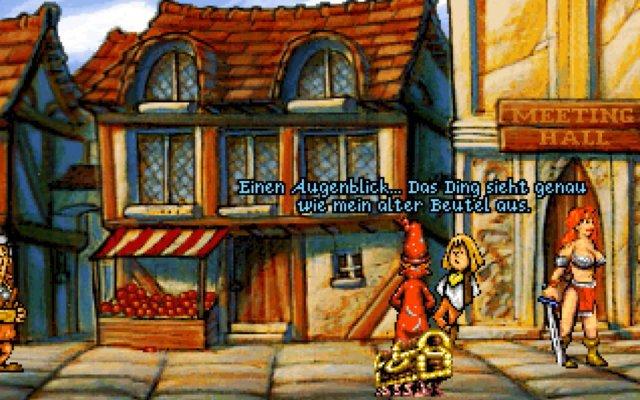 Screenshot - Discworld (PC) 92634451