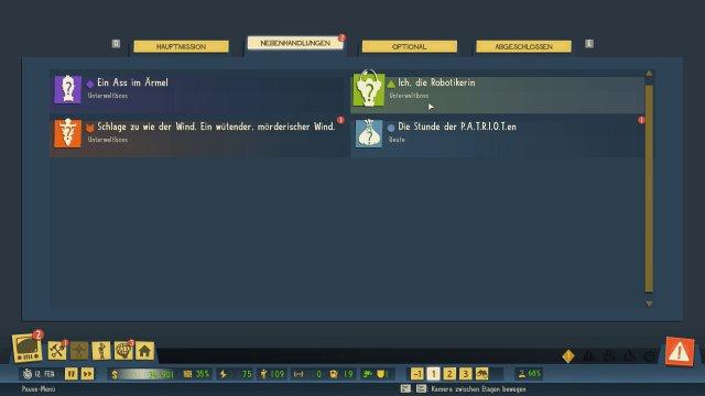 Screenshot - Evil Genius 2: World Domination (PC) 92638264