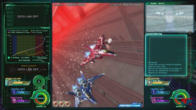Screenshot - Raiden 5 (PS4) 92554764